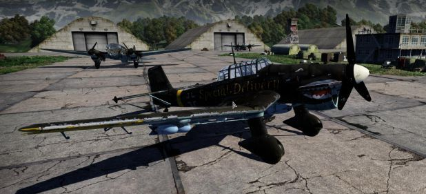 War Thunder: Anspruchsvolle Luftüberlegenheit