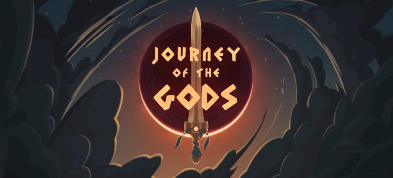 Journey of the Gods: Eine Hommage an Zelda in VR