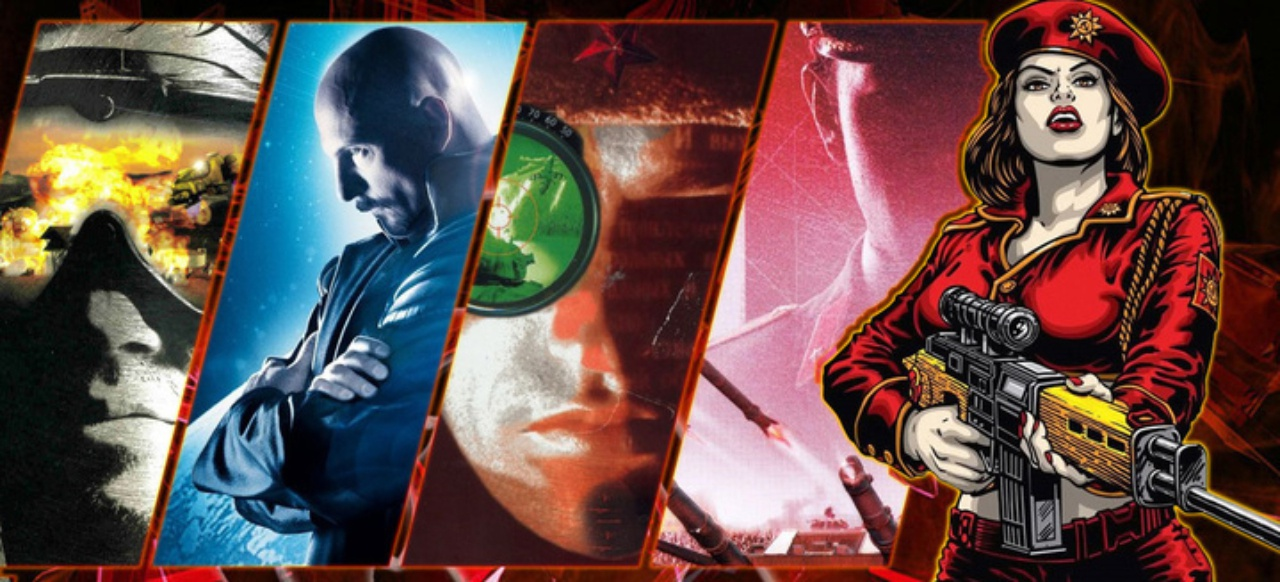 Command & Conquer Remastered Collection: