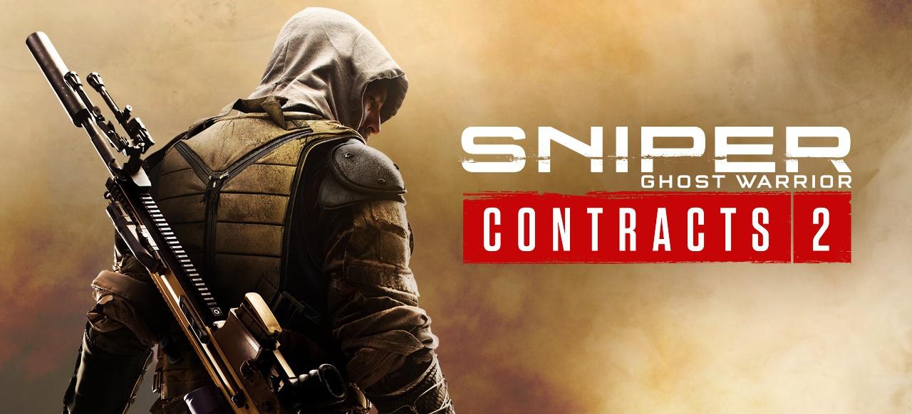 Sniper Ghost Warrior Contracts 2: Gutes Spiel in Sichtweite *Jetzt mit Video-Test*