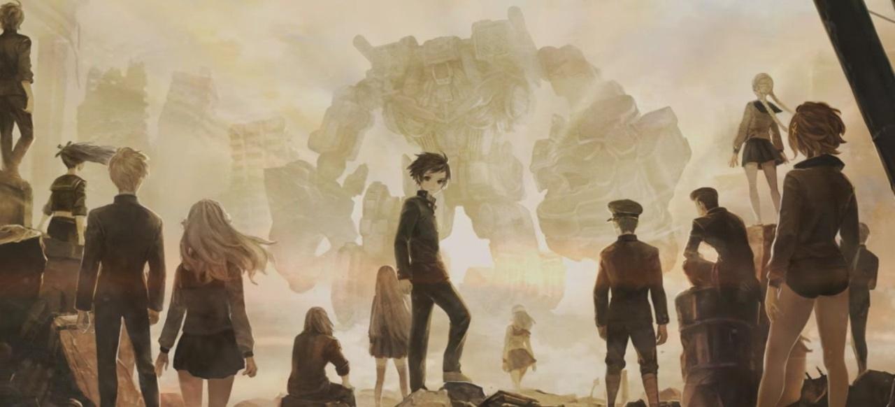 13 Sentinels: Aegis Rim: Ausgezeichnetes Zeitreise-Abenteuer