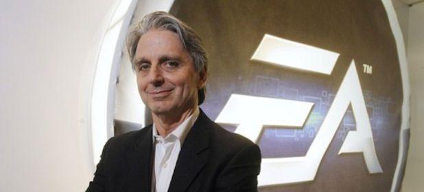 Electronic Arts: John Riccitiello, sechs Jahre EA - eine Bilanz