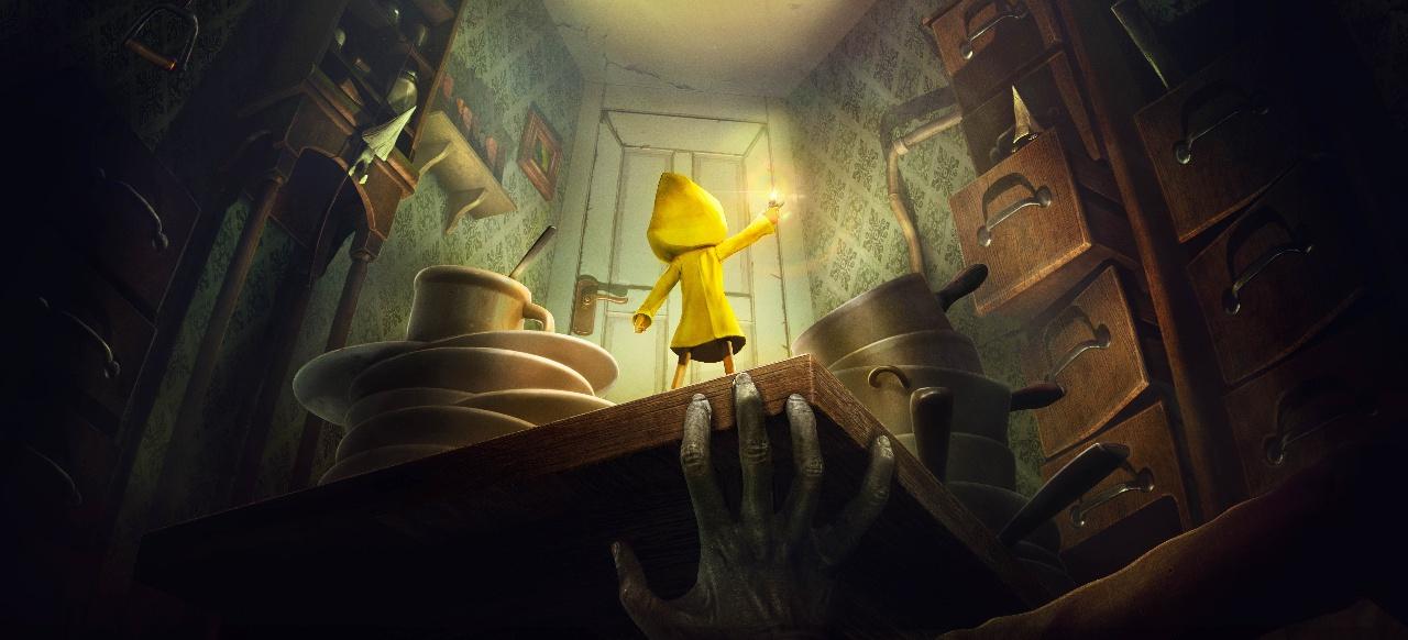 Little Nightmares: Verspielte Kindheitsängste im Stil von Tim Burton