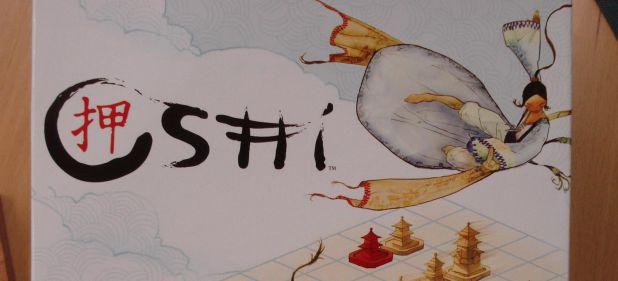 Oshi - The Game of Influence: Das Gleichgewicht der Kräfte