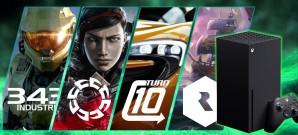 Die Xbox Game Studios