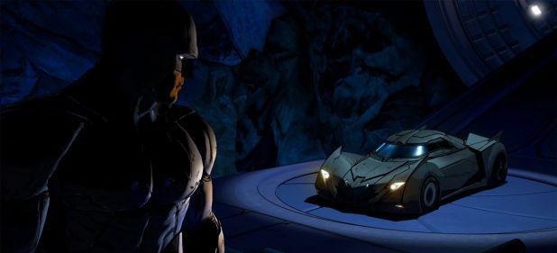 Batman: The Telltale Series - Episode 1: Realm of Shadows: Erzählerisch starker Neuanfang?