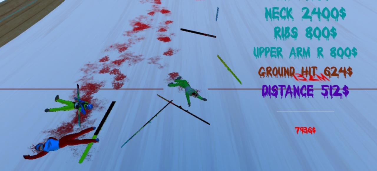 Ski Sniper: