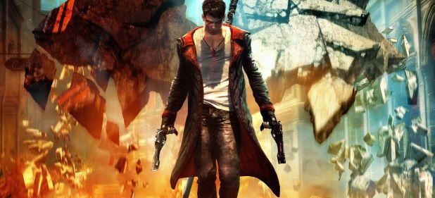 DmC: Devil May Cry: Neues Team. Neuer Held. Alte Klasse?