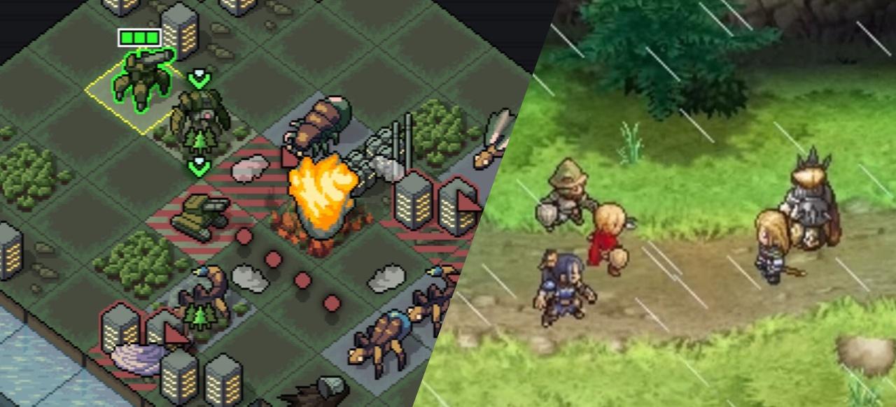 Monatsübersicht: Spiel des Monats: Into the Breach (PC), dazu alle weiteren Berichte sowie exklusiven Videos