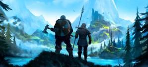 Sehr gutes Wikinger-Abenteuer