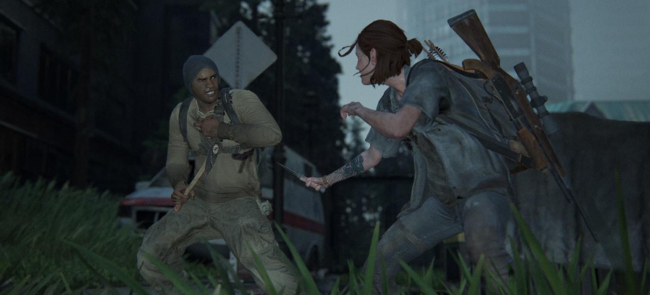 The Last of Us Part 2: Der gefühlte Schmerz