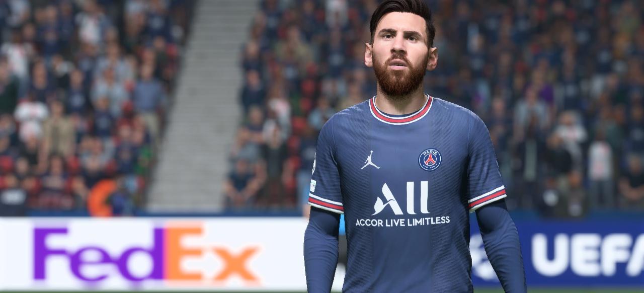FIFA 22: Kicken mit Next-Gen-Power