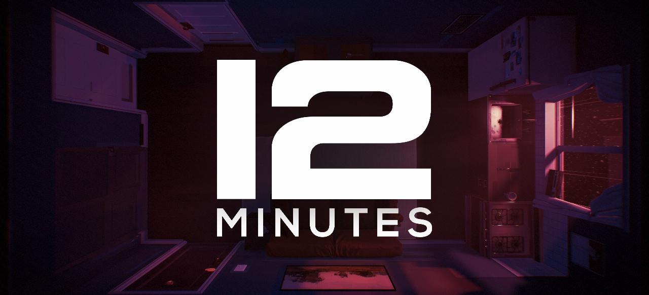 12 Minutes: Und täglich grüßt der Polizist