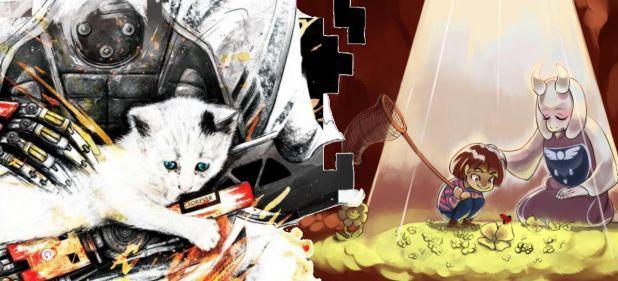 Monatsübersicht: Spiel des Monats: The Talos Principle Deluxe Edition (PS4)