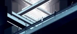 Grauer Büroalltag - The Videogame