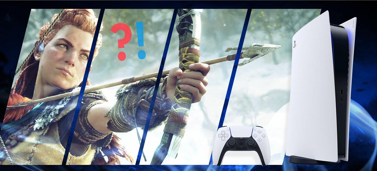 PlayStation 5: Häufig gestellte Fragen zur PlayStation 5