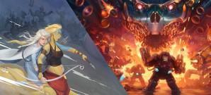 Spiel des Monats: The Banner Saga 3 (PC), dazu alle Berichte und exklusiven Videos im Überblick