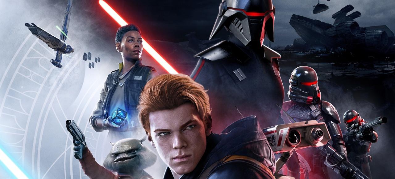 Star Wars: Jedi Fallen Order: Kampfabenteuer mit Lichtschwert und Macht