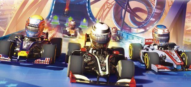 F1 Race Stars: Die Königsklasse der Funracer?