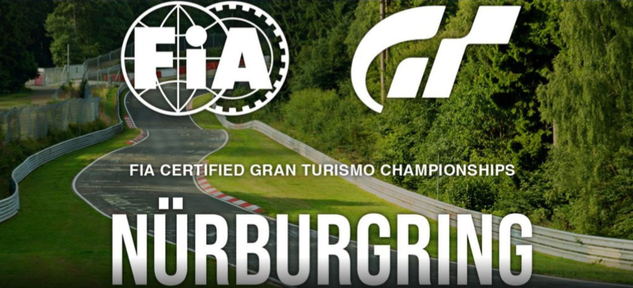 Gran Turismo Sport: Rasanter eSport auf Weltklasse-Niveau