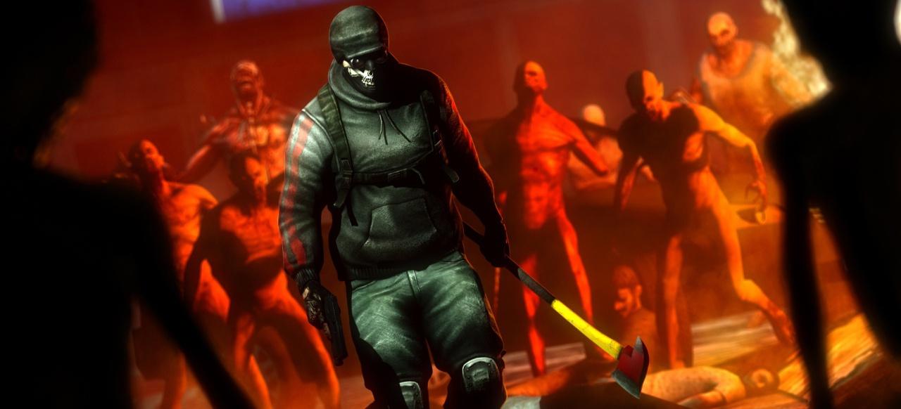 Killing Floor 2: Kooperatives Zombie-Gemetzel für Gore-Fans