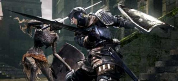 Dark Souls: Gnadenloses Abenteuer