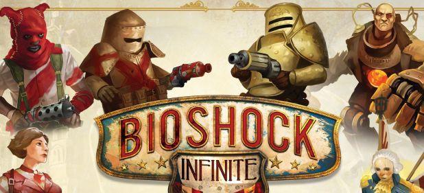 BioShock Infinite: Bioshock auf dem Tisch - edle Eroberungstaktik mit vielen Déjà-vus für Shooterfans