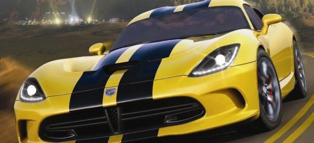 Forza Horizon: Ein PS-Festival der Extraklasse