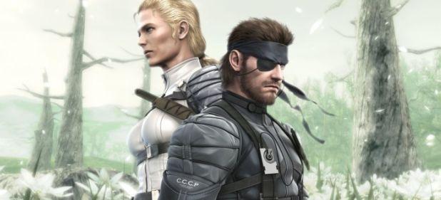 Metal Gear Solid: Snake Eater 3D: Schwächelnde Dschungelschlange