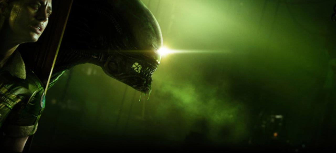 Alien: Isolation: Vom Jäger zum Gejagten