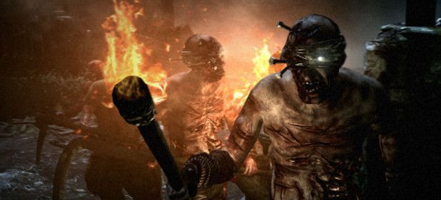 The Evil Within: Von Resident Evil bis The Last of Us