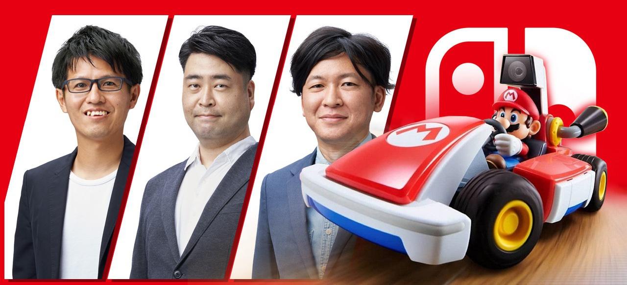 """""""Das ist unsere Philosophie bei Nintendo"""""""