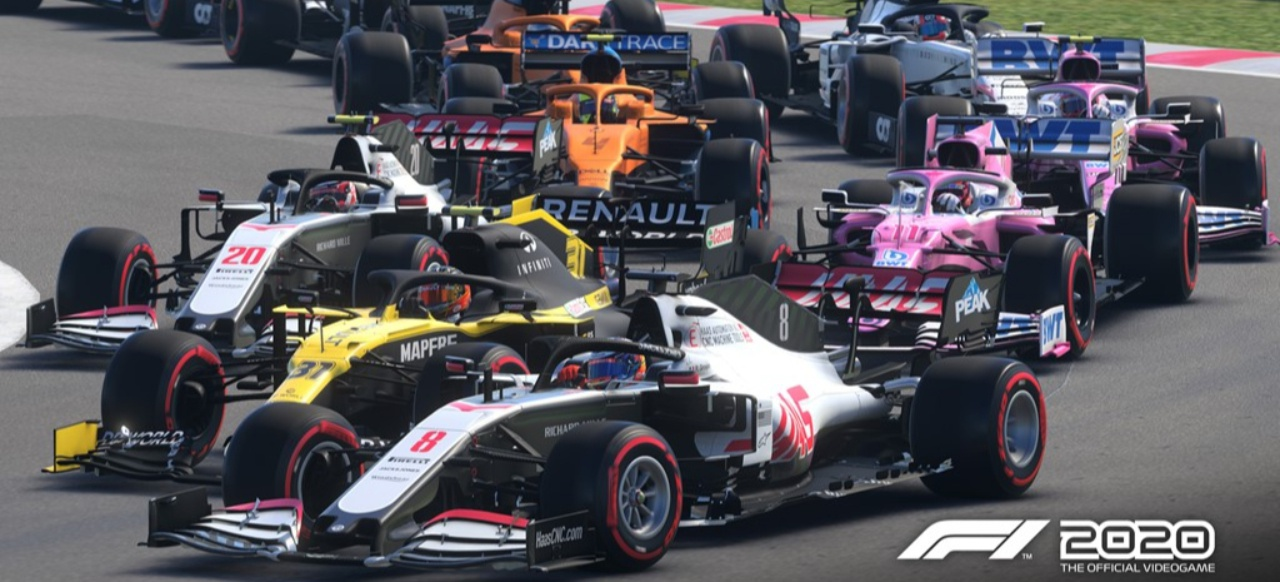 F1 2020: Klasse Rennspiel, aber Mikrotransaktionen sorgen für Abwertung