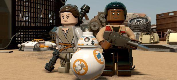 Lego Star Wars: Das Erwachen der Macht: Die Bauklötze erwachen