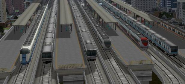 Der Bahngigant - A Train 9: Test: Billige Simulation ohne Tiefgang
