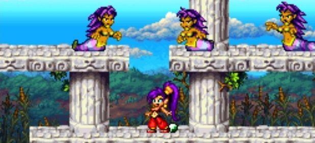 Shantae: Risky's Revenge: Mit Bauchtanz gegen das Böse