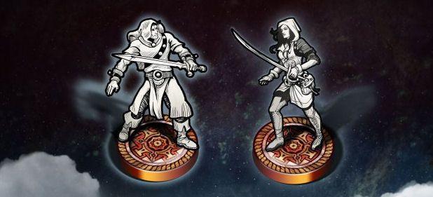 Sorcery! - Teil 2: Ein Fantasy-Spielbuch für Genießer