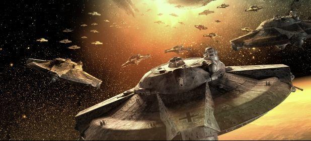 Iron Sky: Invasion: Der Weltraum, unendliche Langeweile