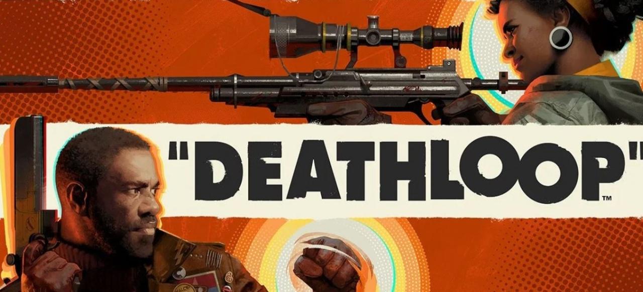 Deathloop: Sonys exklusive Zeitschleife