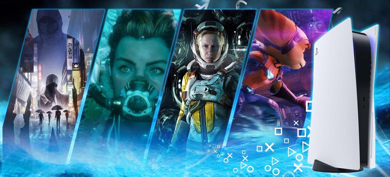 PlayStation 5: Welche Spiele erscheinen 2021 für PS5?