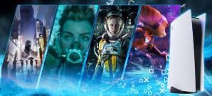 Welche Spiele erscheinen 2021 für PS5?