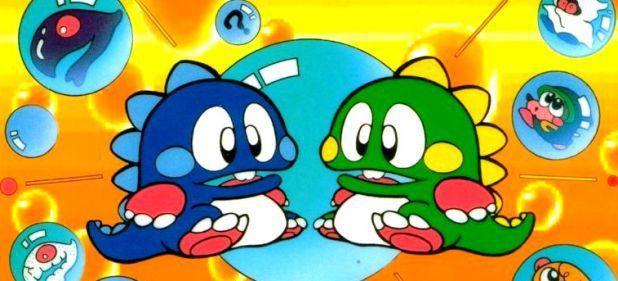 Bubble Bobble (Oldie): Die Wiege des Koop