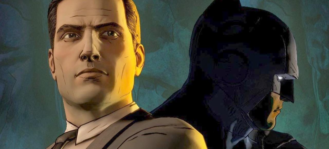Batman: The Telltale Series: Telltale-Routine trifft auf den dunklen Rächer