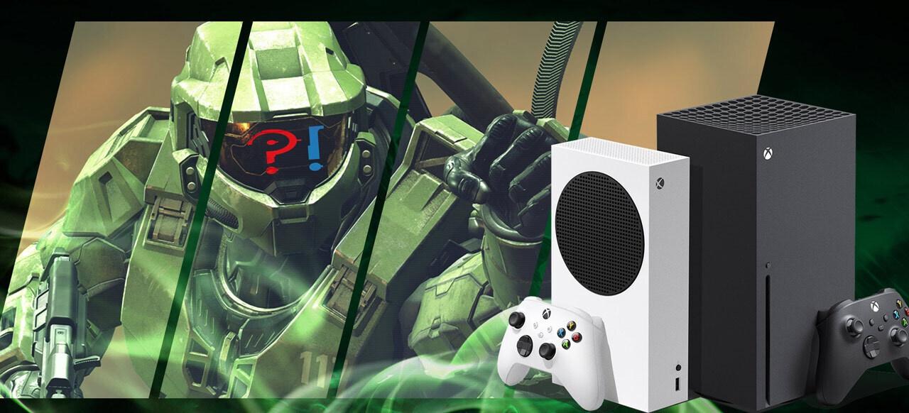 Xbox Series X: Häufig gestellte Fragen zur Xbox Series X und S