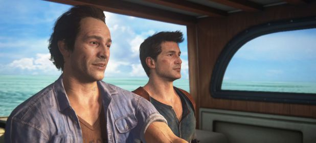 Uncharted 4: A Thief's End: Nathan Drake und die letzte Schatzjagd