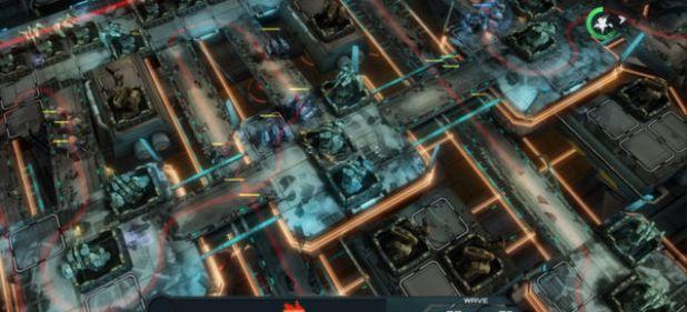 Defense Technica: Frustrierend schwere Turmverteidigung