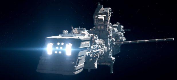 J.U.L.I.A.: Among the Stars: Point&Click zwischen den Sternen