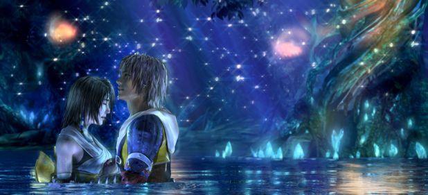 Final Fantasy 10: Emotionen sind zeitlos