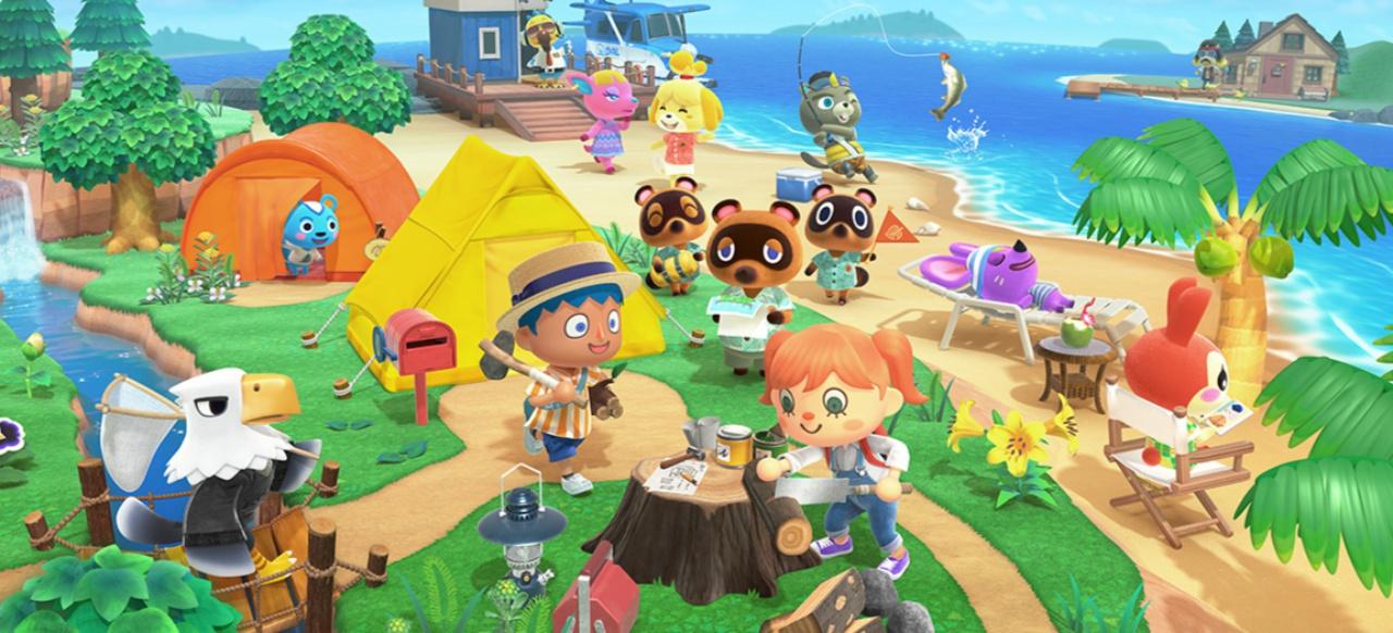 Animal Crossing: New Horizons: Die schönste Art, Zeit totzuschlagen