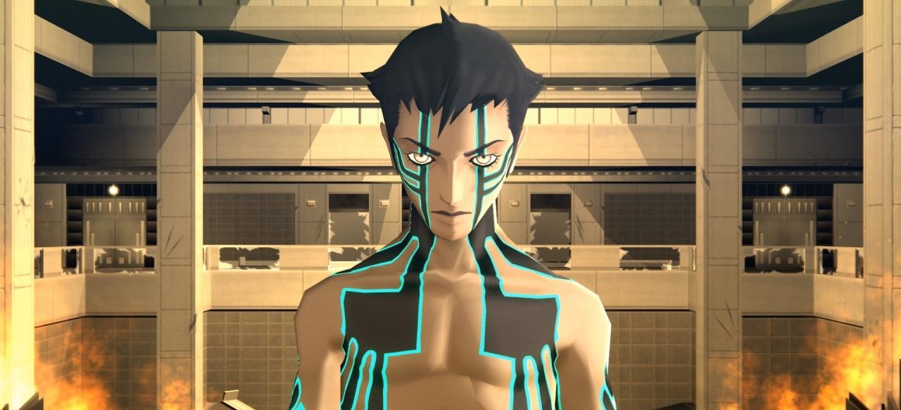 Shin Megami Tensei 3 Nocturne HD Remaster: Die Dämonen sind zurück